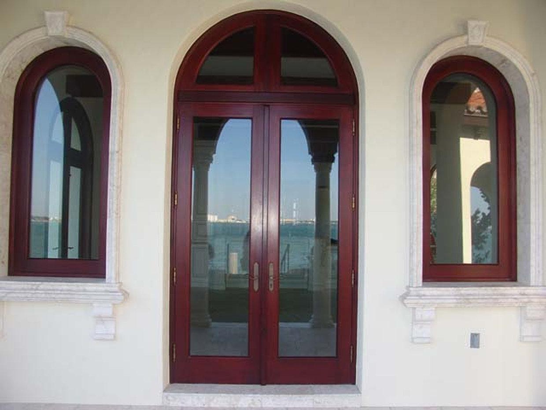 Approved mahogany entry doors custom contemporary biscaynemahogany impact entry doors planetlyrics Images
