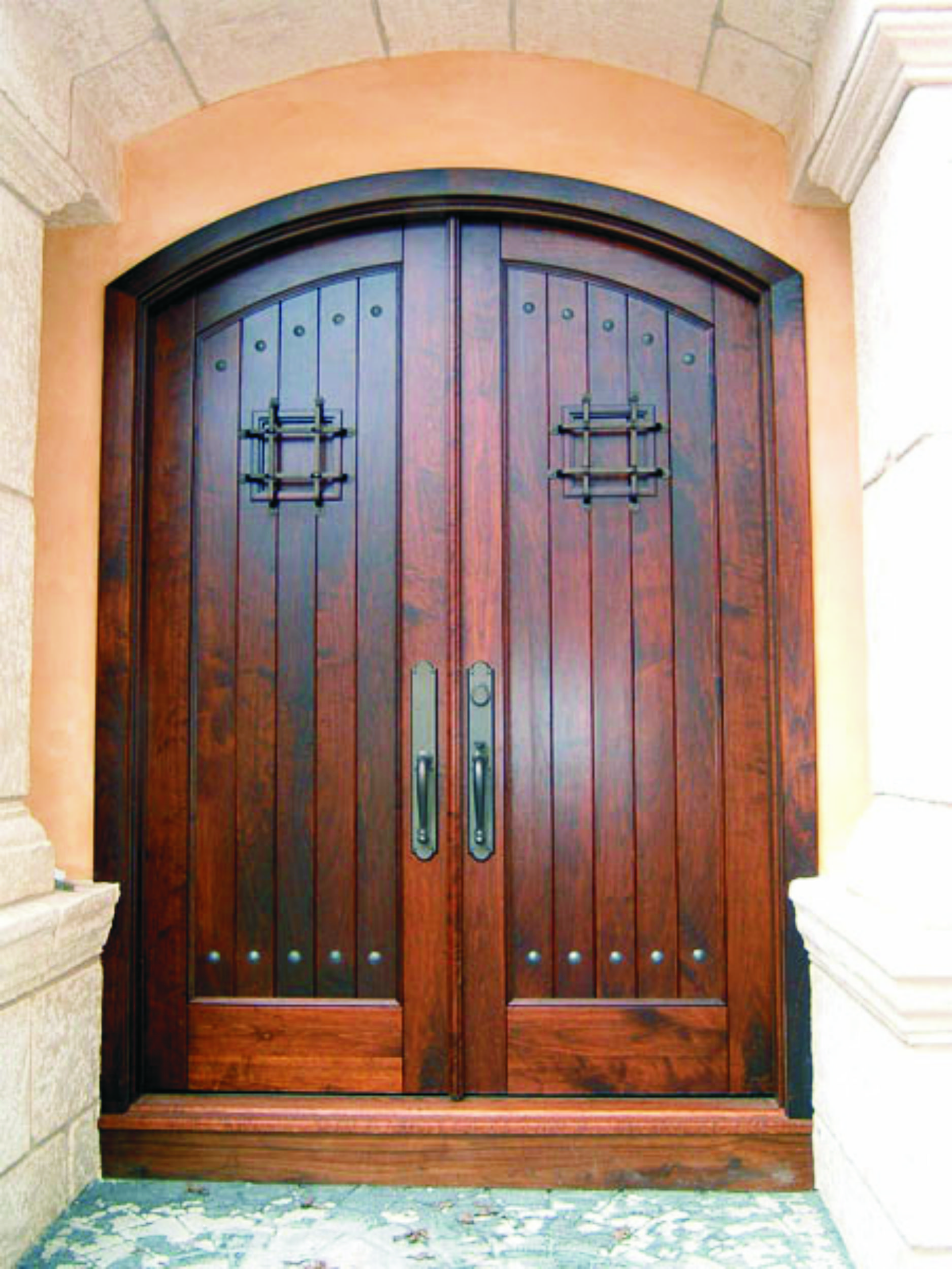 Custom Made | Impact Doors U0026 Windows | Impact Precious Wood Inc.