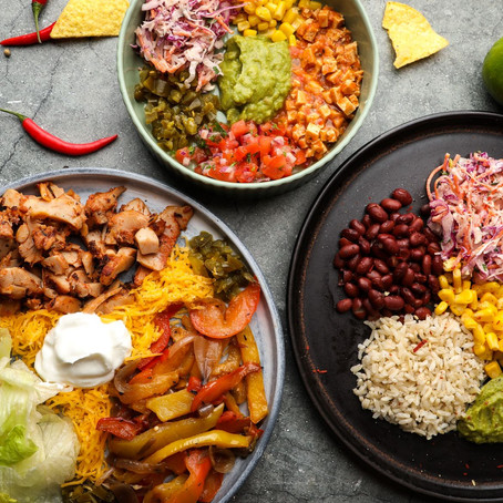 Наш ответ Цельсию: греемся мексиканской кухней в кафе Sofritas