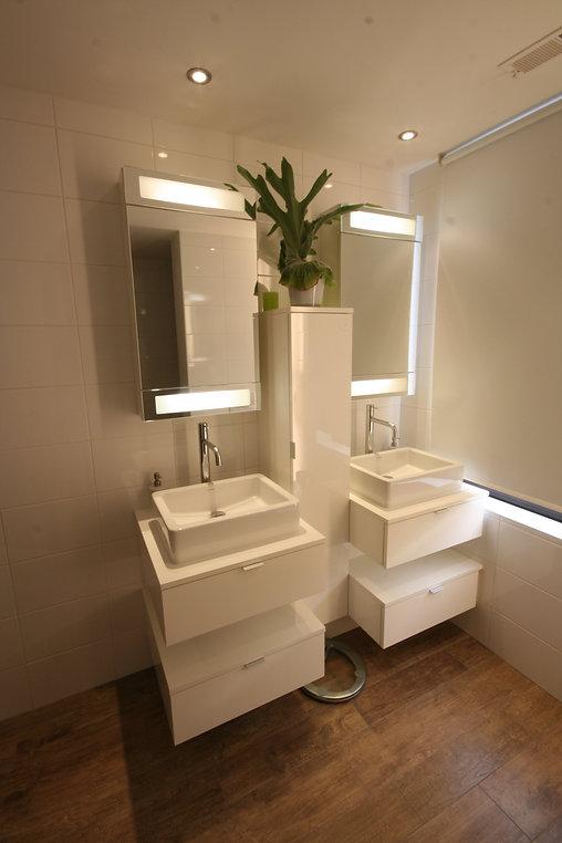 badkamerrenovatie lichtaart