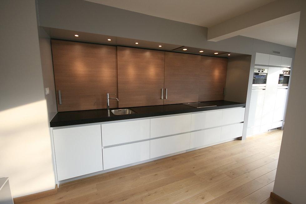 Keuken lichtaart