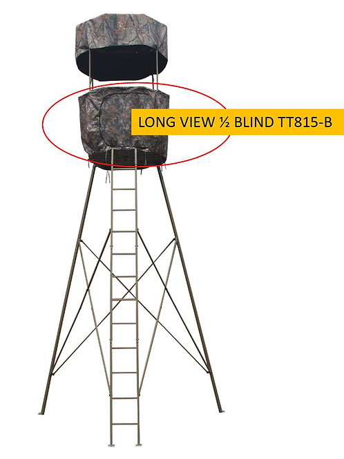 Long View/ Judge 1/2 Blind
