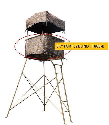 Sky Fort 1/2 Blind