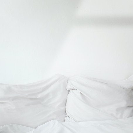 cathartic pillow talk by jean-sim ashman