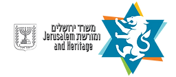 logo_Jerusalem and Heritage vectory - tr