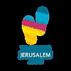 Traveling Jerusalem logo