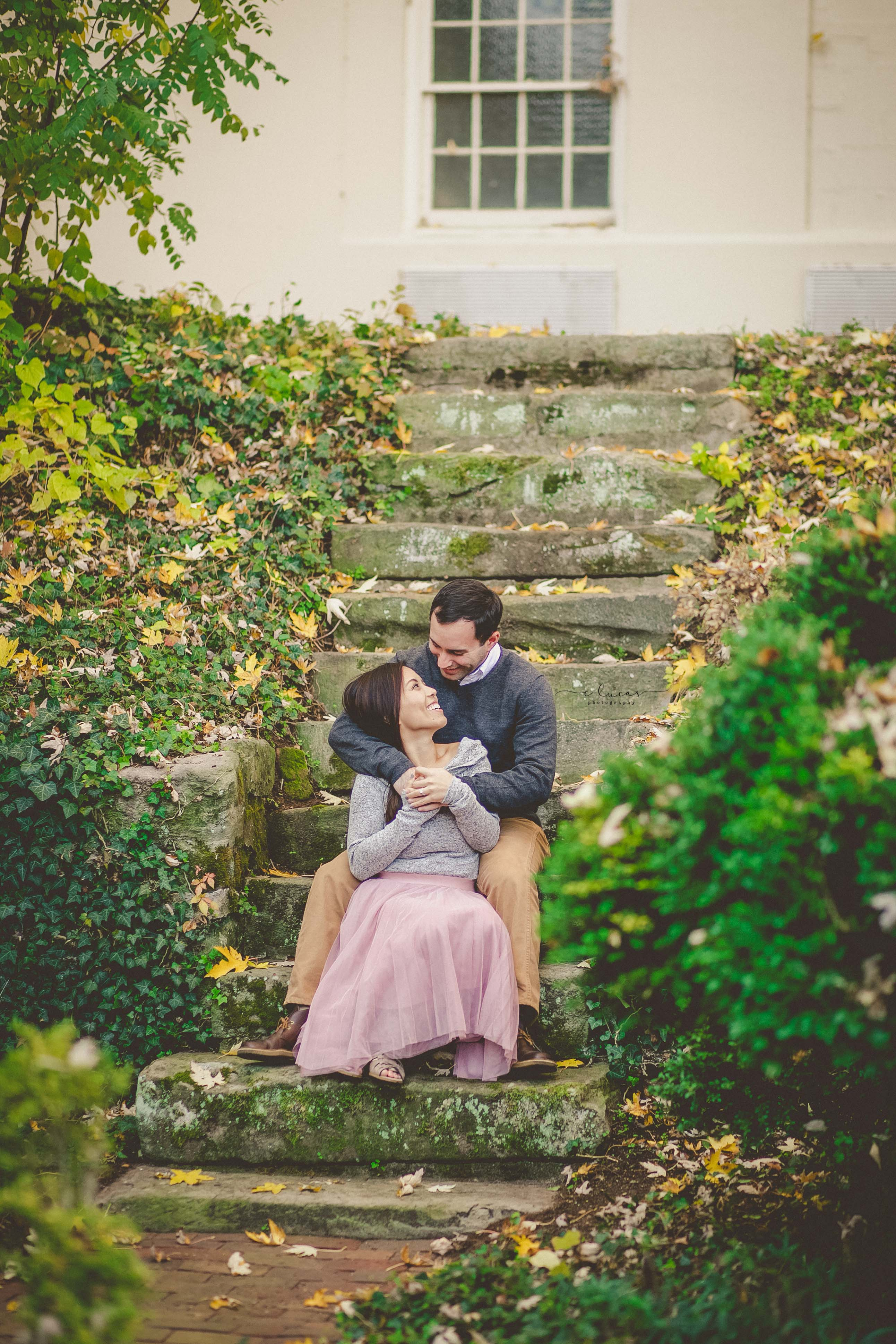 Engagement Fredericksburg VA