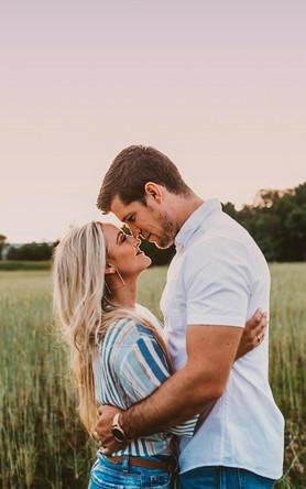 Couples Outdoor Portraits