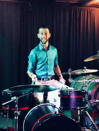 Adam Lain