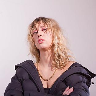 Vintage Swagger - Jenna