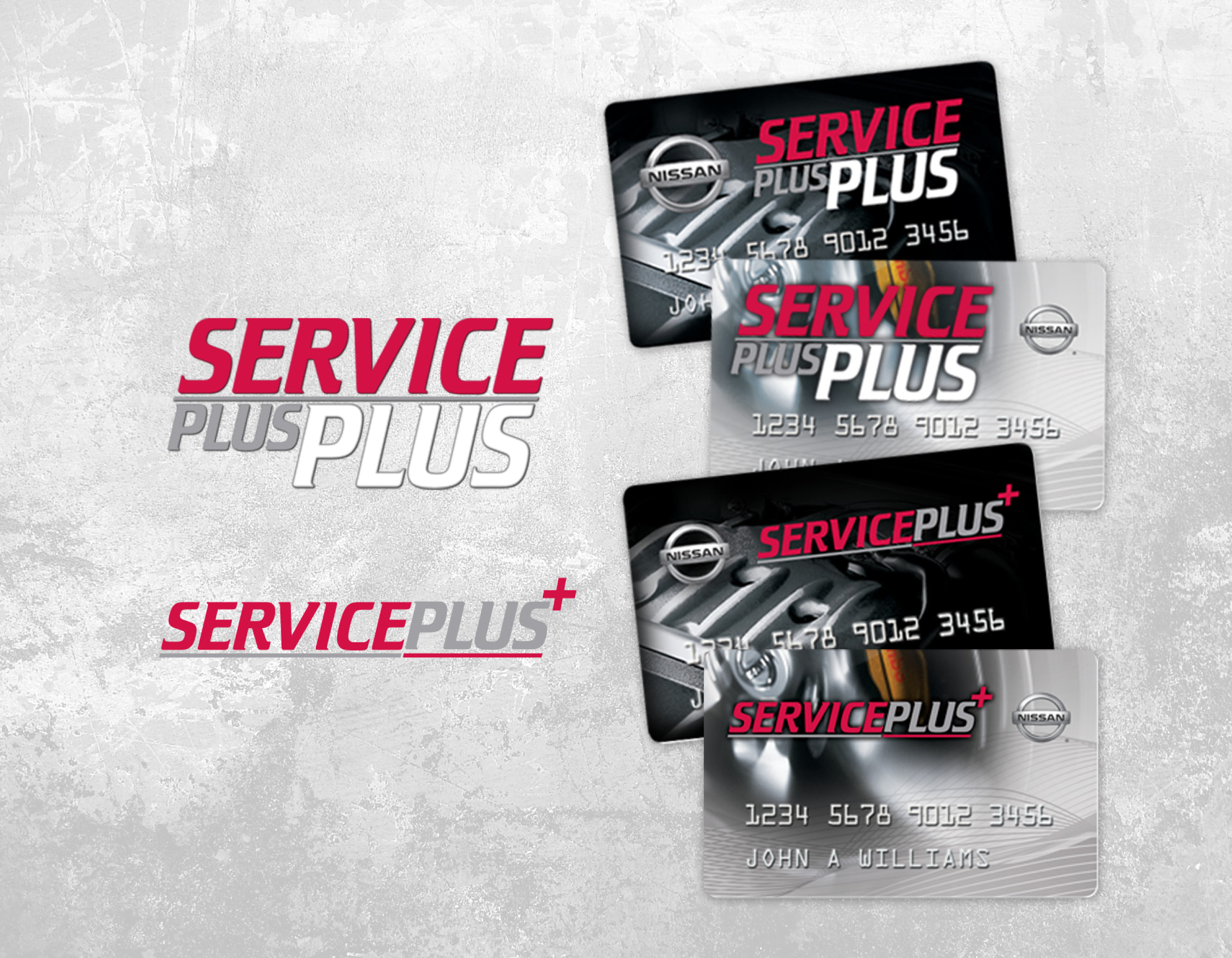 Nissan - Service Plus+ Loyalty