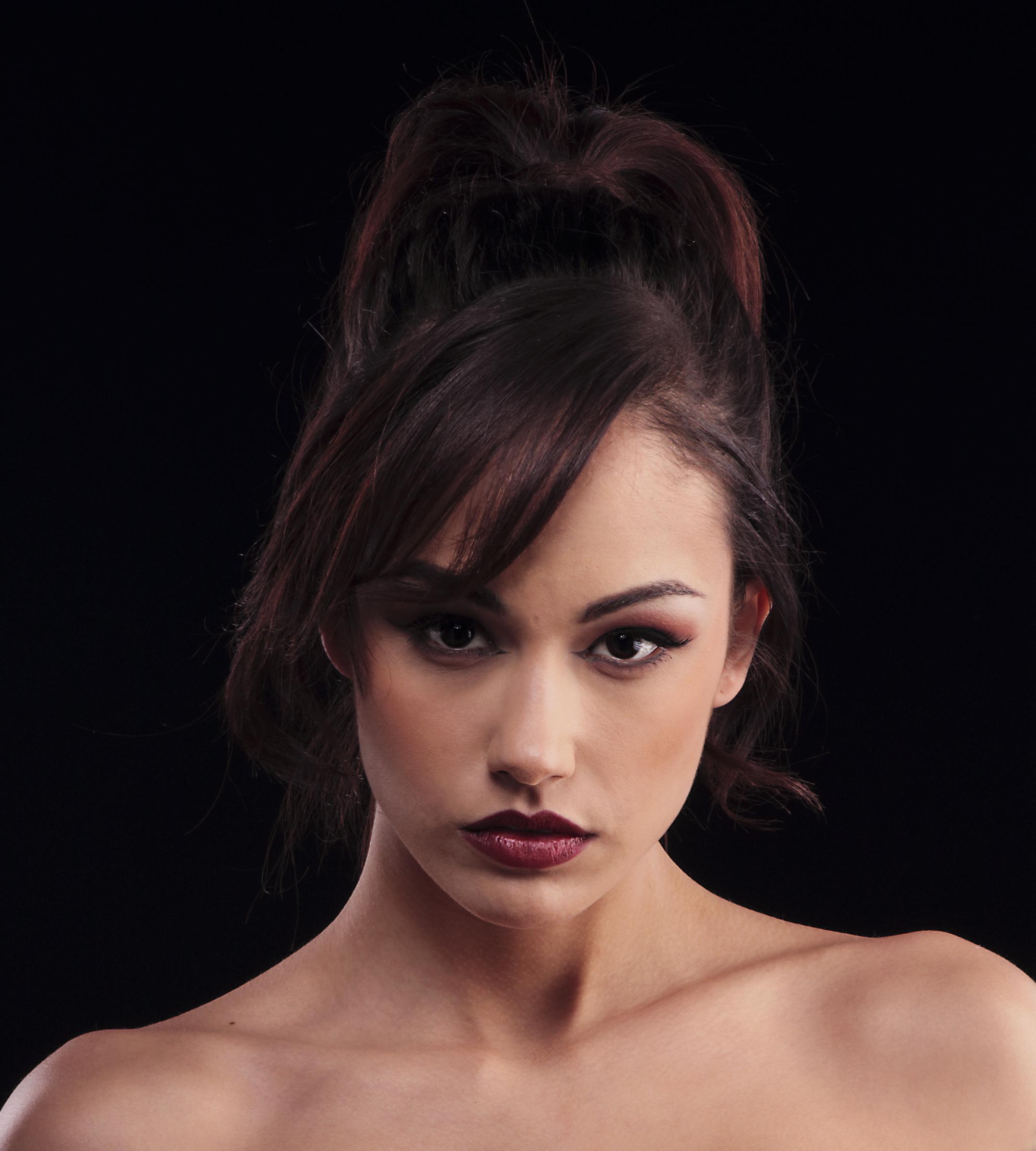 Alyx Nicole