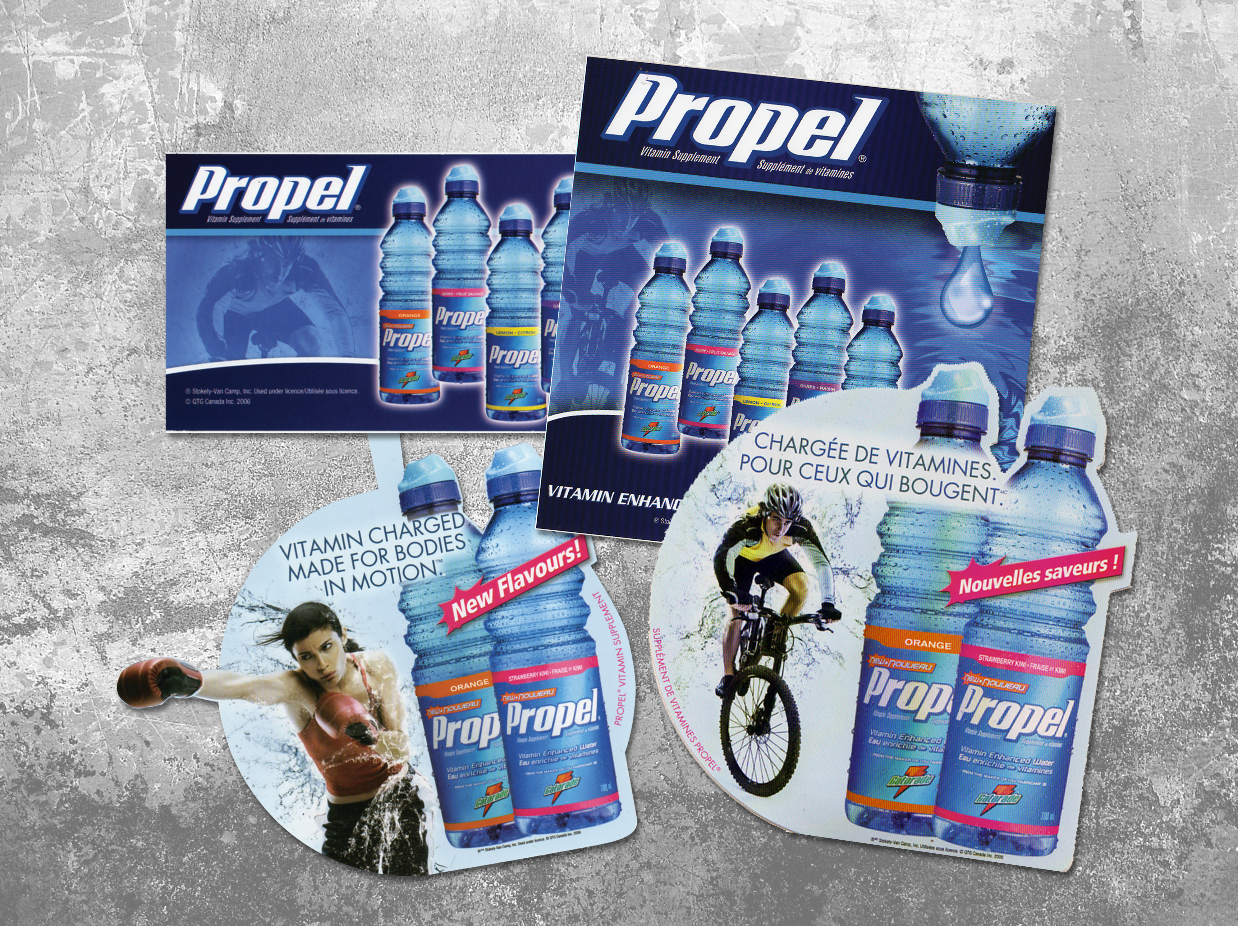 OSL_PROPEL WATER