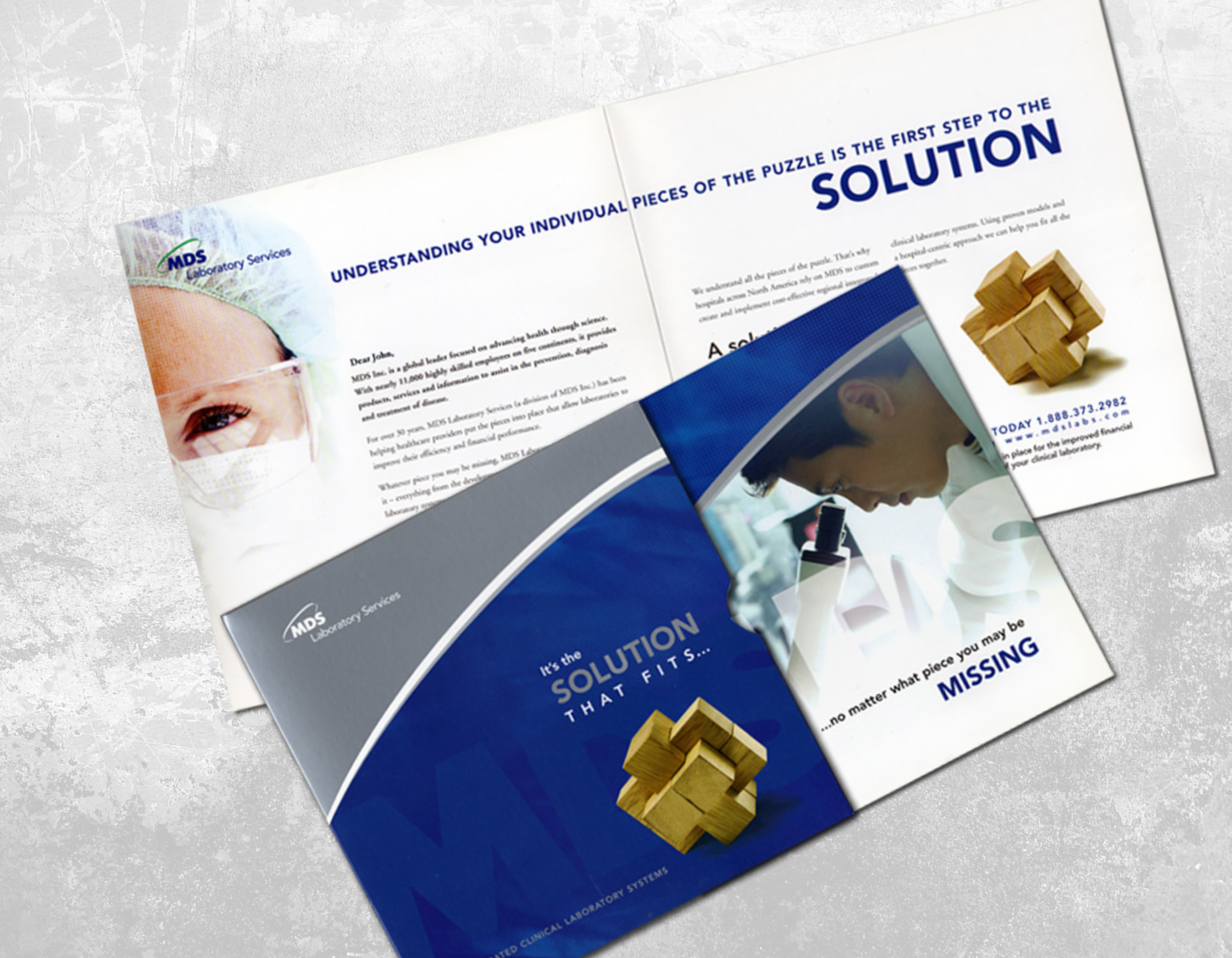 MDS - Solutions Direct Mail