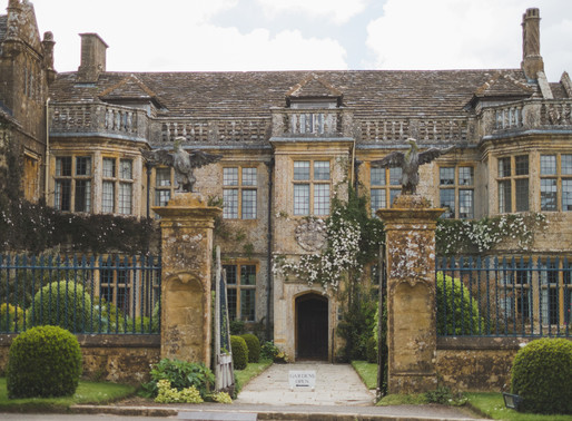 Through the lens: Recommended Hampshire & Dorset Wedding Venues for 2021