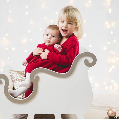 Christmas mini shoots