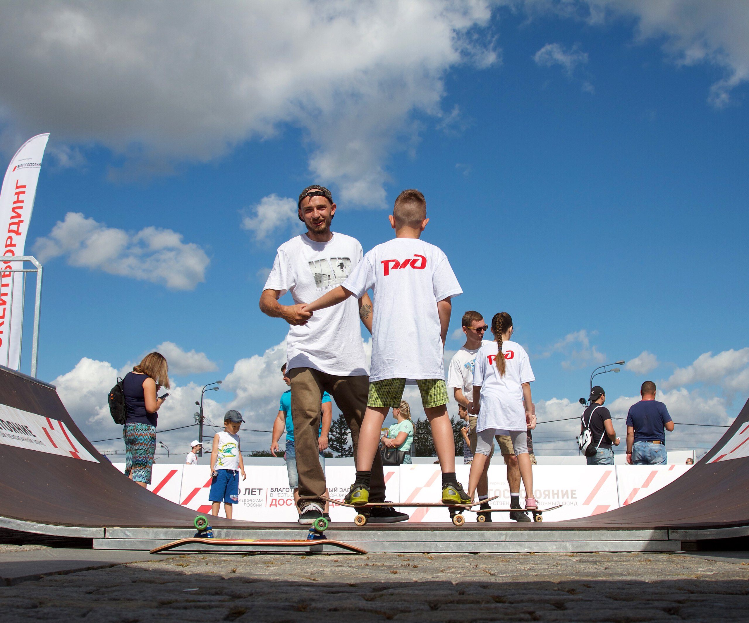 тренер Бобров Алексей
