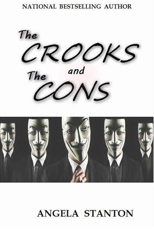 The Crooks and The Cons  (Paper Back)