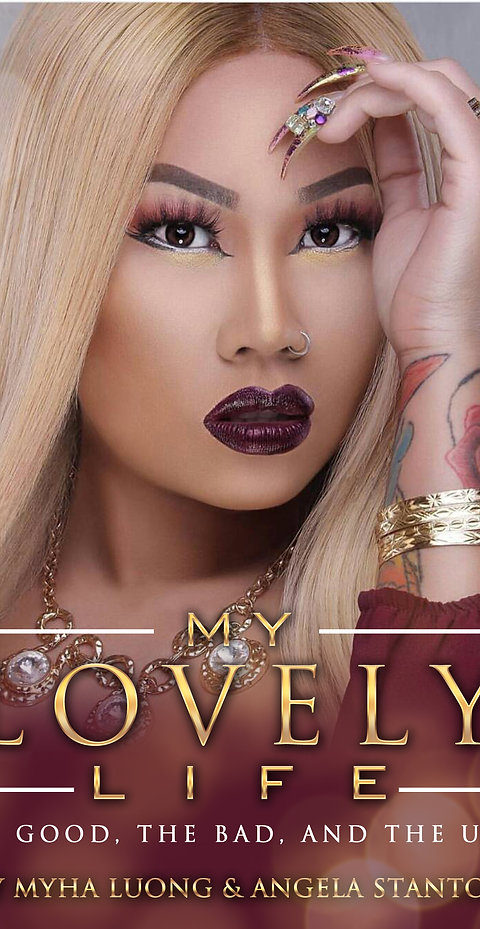 My Lovely Life  by Myha Luong and Angela Stanton-King