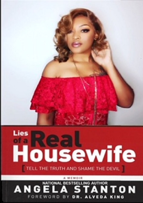 Lies of a RealHousewife_audio