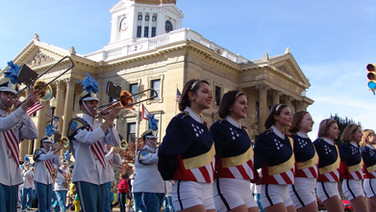 2019 Veterans Day Parade