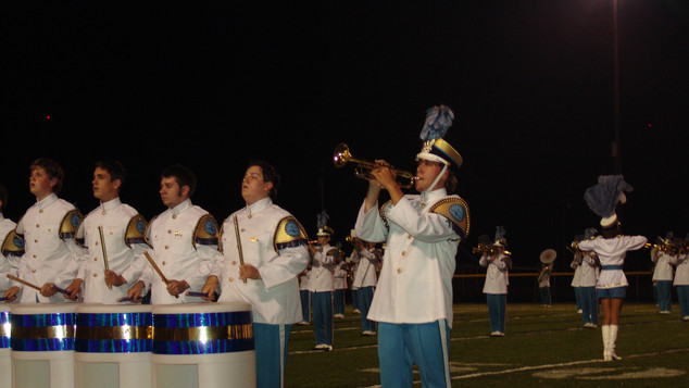 2004 Field Show
