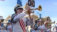2019 Veterans Day Parade