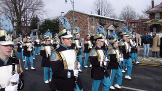 2005 Manchin Parade