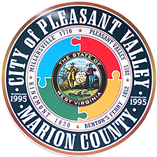 City of Pleasant Valley, West Virginia