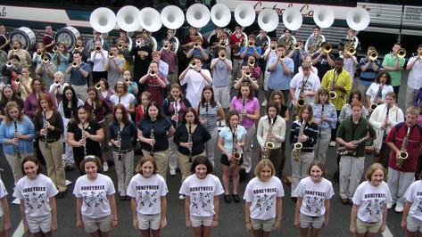 Group at 2004 Gator Bowl