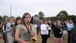 Busy Bee Band & Honeybees 2004 Gator Bowl Trip