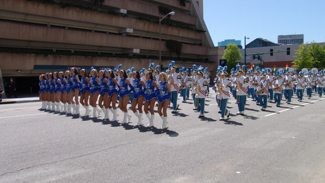 2007 International Azalea Festival