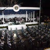 2001 Presidential Inaugural Parade