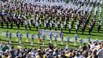 Busy Bee Band at 2004 Gator Bowl