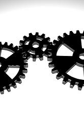 Black Gears