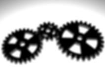 Gears noir