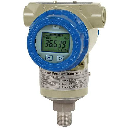 APT8000 Pressure Transmitter / Indicator