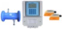 Ultrasonic, Flow, Doppler, Clamp, On, ALIA, meter, florida