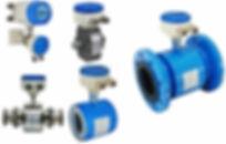 flowmeter, ALIA, flow meter, magmeter, florida