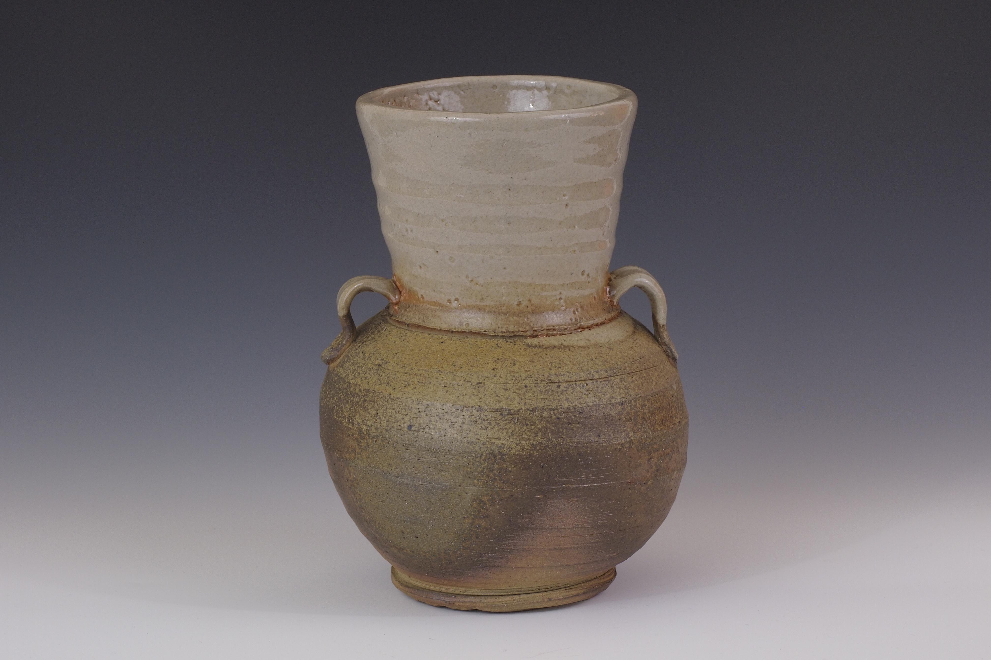 Tubby Vase