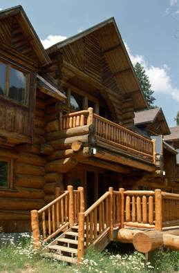 Wrangler's Lodge