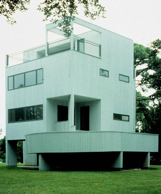 Odland Residence