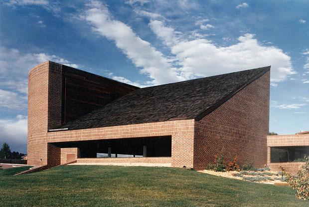 Austin Bluffs Free Church
