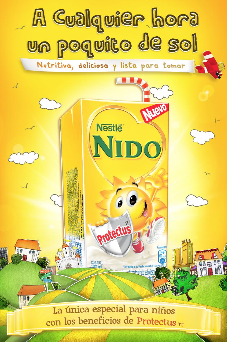 Nido+A