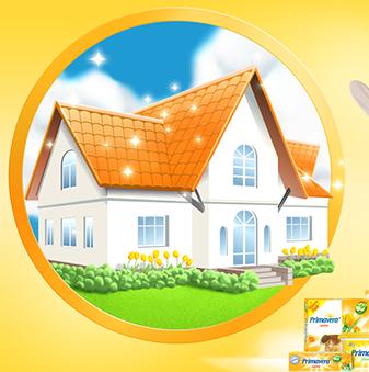 Primavera - Dream House