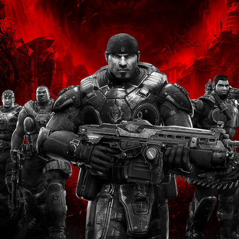 Microsoft - Gears of War: Ultimate Edition