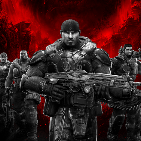 Microsoft - Gears of War: Ultimate Edition