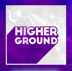 Higher Ground - Dance Academy
