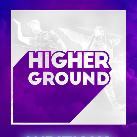 Higher Ground - Dance Academy