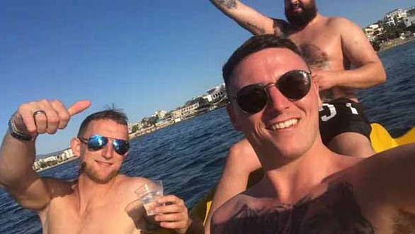 British man dead and two friends critically ill after going to Turkey for teeth whitening treatment